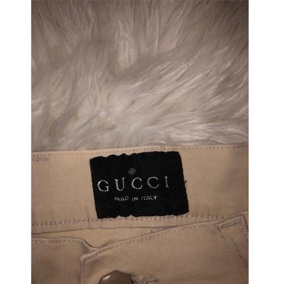 Gucci women's jeans / pants✨